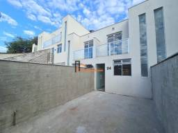Casa Geminada Nova - BH - B. Etelvina Carneiro - 2 qts - 1 Vaga - 2 Banhos