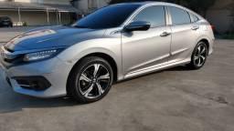 Honda Civic 1.5 Turbo Touring ?Impecável?