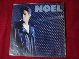 Lp Vinil - Noel - Silent Morning - 1988