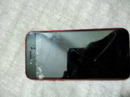 iPhone 8 64Gb ( Leia descrição )