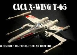 Título do anúncio: Miniatura Star War