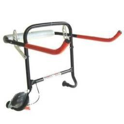 Suporte Veicular TransBike para 2 Bikes
