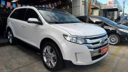 FORD EDGE 2012/2013 3.5 LIMITED AWD V6 24V GASOLINA 4P AUTOMÁTICO - 2013