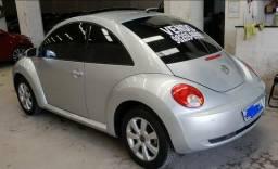 Lindo Carro completo New Beetle 2.0 - 2007