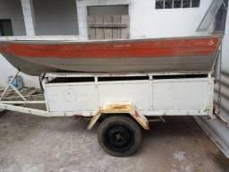 Barco de pesca - 2000