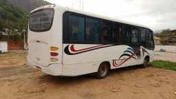 Micro Onibus - Comil / Modelo Belo Piá 24 lugares - 2000