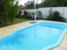 Ubatuba 4 Suítes com piscina e ar condicionado na Praia do Lazaro