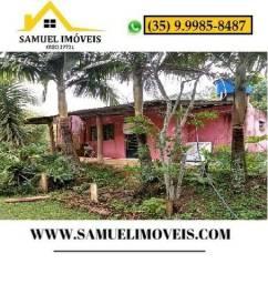 Oportunidade - Chácara de 2000 m², em Congonhal - 906