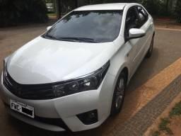Toyota Corolla XEI 14/15 - 2015