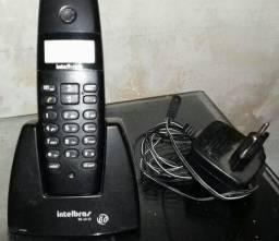 Telefone Sem Fio Intelbras TS 40 ID - Identificador de Chamada