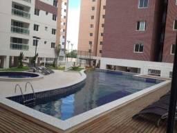 Parque Renascença _apartamento com 2 quartos, sendo 1 suíte_no porcelanato liso