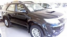 Toyota Hilux Sw4 4x4 Diesel - 2012