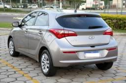 Hyundai HB20 1.6 Confort Plus 2017 Completo - Baixíssima KM - Igual novo!!! - 2016