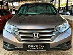 Honda crv 2012 2.0 lx 4x2 16v gasolina 4p automÁtico - 2012