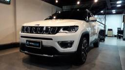 Jeep Compass limited 2018/2018 - 2017
