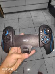 Controle gamer de celular