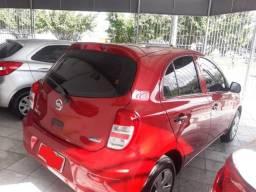 Nissan March 16s Flex 2012 Completo e Conservado Por 22.900 - 2012