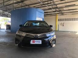 Toyota Corolla 1.8 GLI 16v Automático - 2017