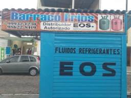Fluidos refrigerante eos