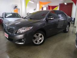 Toyota Corolla Xei Completo Impecável!!! - 2009