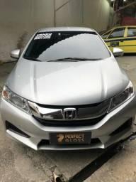 Honda City LX 2016 - 2016