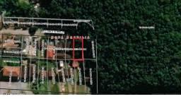 Terreno para alugar em Nova brasilia, Joinville cod:06650.002