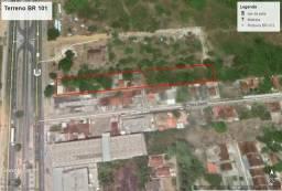 Terreno à venda em Matinha, Abreu e lima cod:LNR53