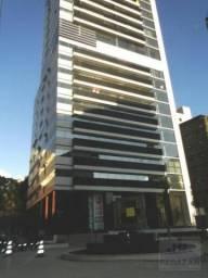 Studio com 1 dormitório para alugar, 35 m² por R$ 1.500,00/mês - Centro Cívico - Curitiba/