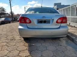 Toyota Corolla SEG 1.8 vvti - 2006
