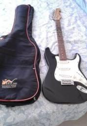 Guitarra Shelter Califórnia special (usada)
