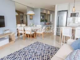 Apartamento à venda com 3 dormitórios em Estreito, Florianopolis cod:14784