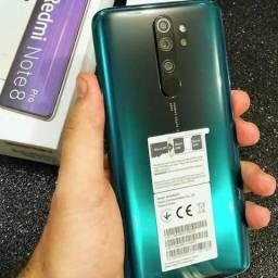 Xiaomi Note 8 Pro 64/128GB A Pronta Entrega
