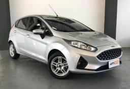 Fiesta 1.6 SEL Baixa KM - 2018