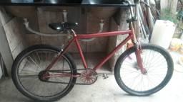 Vendo ou troco bike (bicicleta)