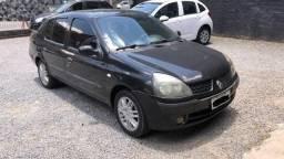 Renault Clio Sedan Privilége 2004 - 2004