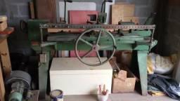Torno copiador para madeira