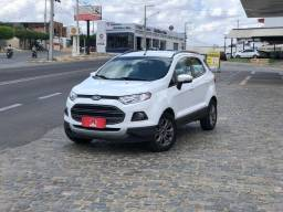 Ford Ecosport Freestyle 1.6 16V (Flex) 2015 - 2015