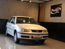 GOL 2004/2005 1.0 MI 8V GASOLINA 4P MANUAL G.III - 2005