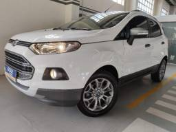 Ford Ecosport Freestyle 4P - 2014