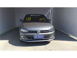 Volkswagen Virtus 1.0 200 tsi highline automático - 2018