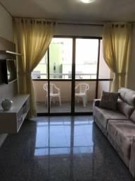 Apartamento projetado e Mobiliado no University Home - Renascença