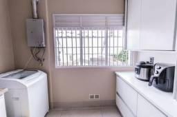 Apartamento, 3 dormitórios/suite, garagem estendida, Centro Criciúma, aceita permuta
