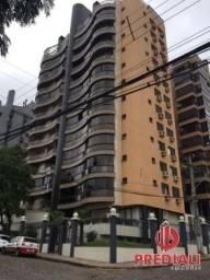 Apartamento para Venda em São Leopoldo, Morro do Espelho, 3 dormitórios, 3 suítes, 5 banhe
