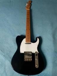 Guitarra telecaster menphis