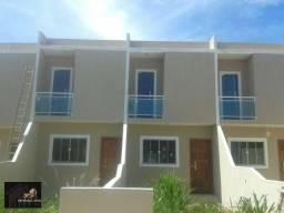 Excelente casa Duplex no Balneário São Pedro. financia minha casa minha Vida