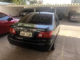 Corolla XLI Aut 2007 - 2007