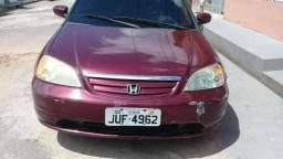 Vendo esse Honda Civic - 2005