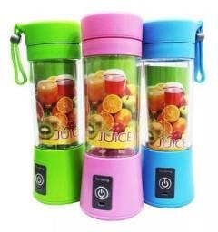 Mini Liquidificador Portátil Shake Take Juice Cup Recarregável