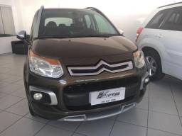 Aircross Exclusive - 2011 - 2011