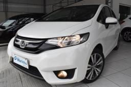 Honda fit 2016 1.5 ex 16v flex 4p automÁtico - 2016